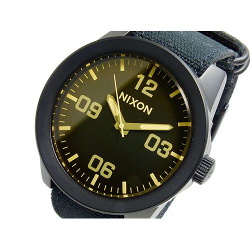 ニクソン NIXON コーポラル CORPORAL メンズ クオーツ 腕時計 A243-1354