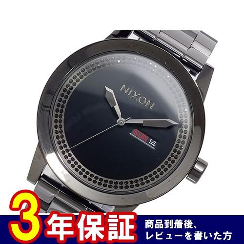 ニクソン NIXON シュプール SPUR メンズ 腕時計 A263-1150