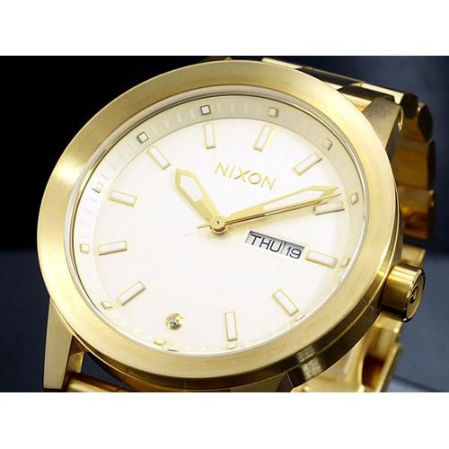 ニクソン NIXON シュプール SPUR メンズ 腕時計 A263-502