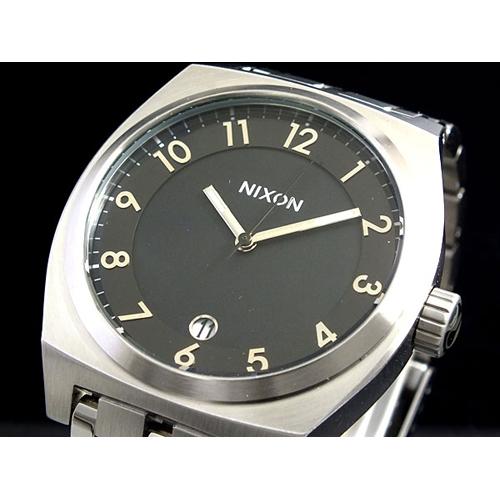 ニクソン NIXON MONOPOLY メンズ 腕時計A325-000