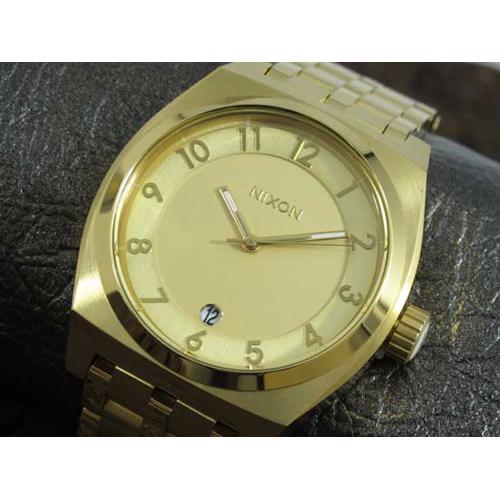 ニクソン NIXON MONOPOLY メンズ 腕時計A325-502