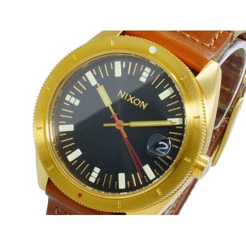 ニクソン NIXON ローバー ROVER メンズ 腕時計 A355-1432 SURPLUS GOLD ゴールド