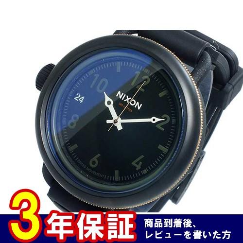 ニクソン NIXON OCTOBER クオーツ メンズ 腕時計 A488-1530