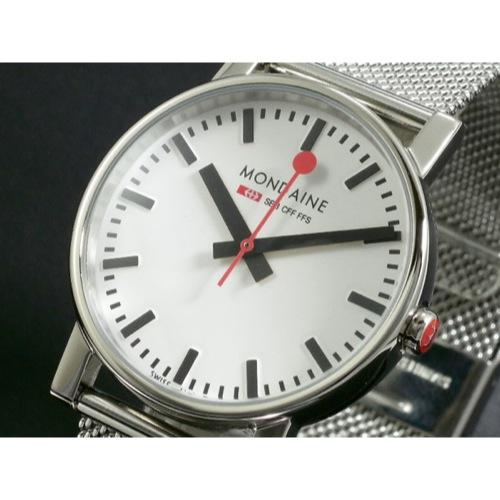 モンディーン 腕時計 A6583030011SBV></a><p class=blog_products_name