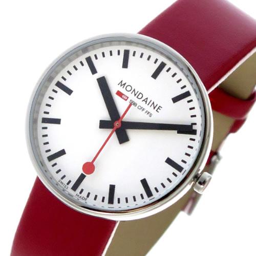 モンディーン エヴォ ミニ ジャイアント クオーツ ユニセックス 腕時計 a763.30362.11sbc ホワイト></a><p class=blog_products_name