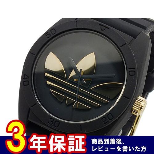 アディダス ADIDAS サンティアゴ クオーツ メンズ 腕時計 ADH2912