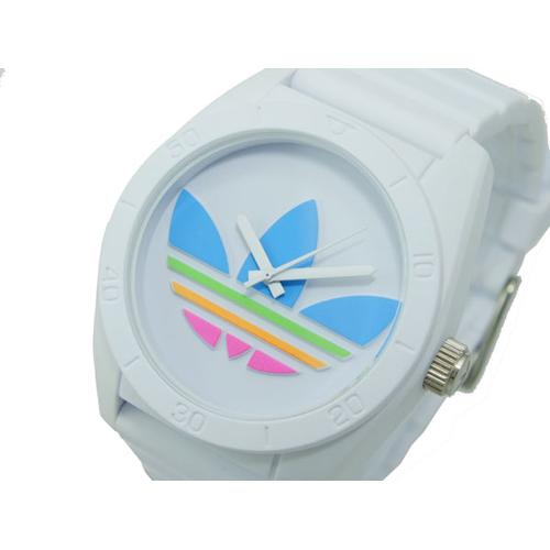 アディダス ADIDAS サンティアゴ クオーツ メンズ 腕時計 ADH2916