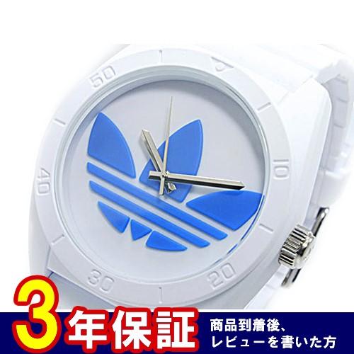 アディダス ADIDAS サンティアゴ クオーツ メンズ 腕時計 ADH2921