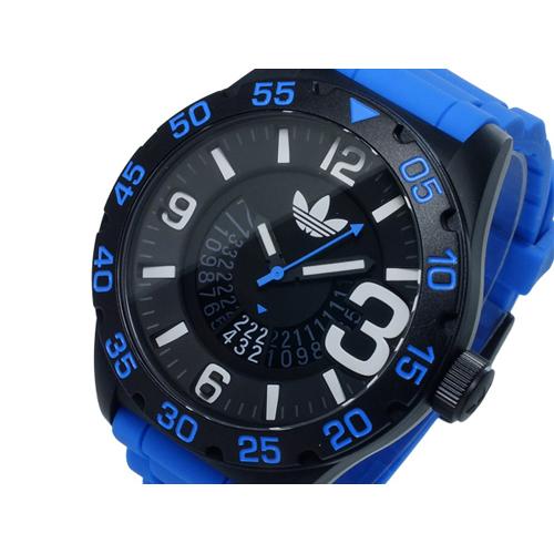 アディダス ADIDAS ニューバーグ NEWBURGH クオーツ メンズ 腕時計 ADH2966
