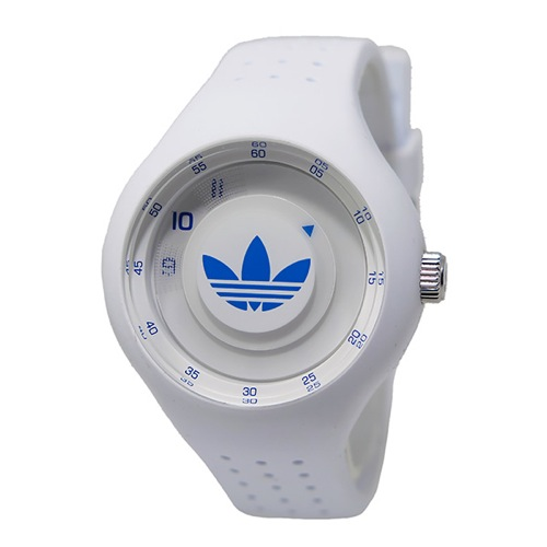 アディダス ADIDAS イプスウィッチ クオーツ メンズ 腕時計 ADH3058 ホワイト