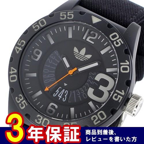 アディダス ニューバーグ NEWBURGH クオーツ メンズ 腕時計 ADH3157 ネイビー></a><p class=blog_products_name