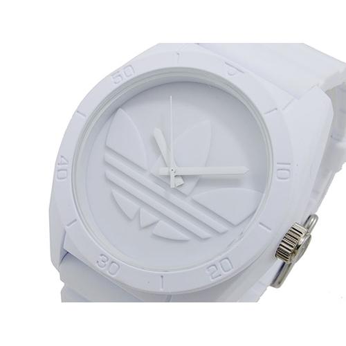 アディダス ADIDAS サンティアゴ クオーツ メンズ 腕時計 ADH6166