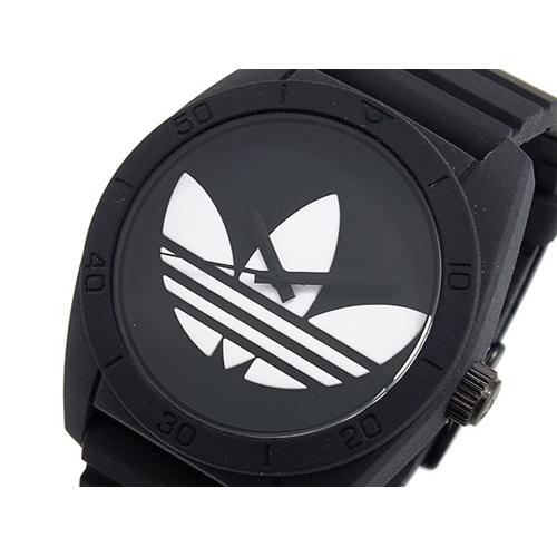 アディダス ADIDAS サンティアゴ クオーツ メンズ 腕時計 ADH6167