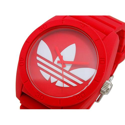 アディダス ADIDAS サンティアゴ クオーツ メンズ 腕時計 ADH6168