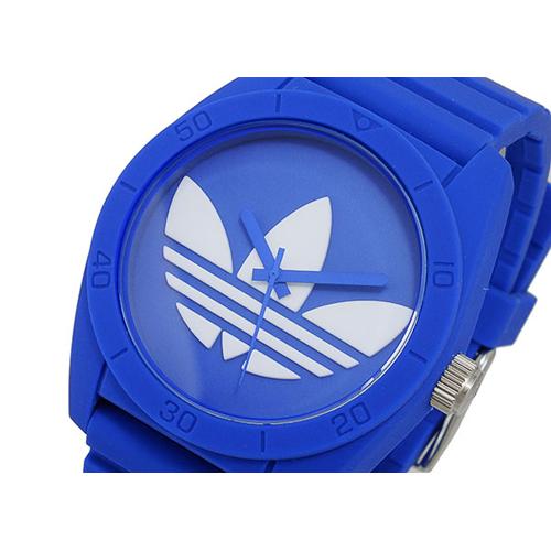 アディダス ADIDAS サンティアゴ クオーツ メンズ 腕時計 ADH6169