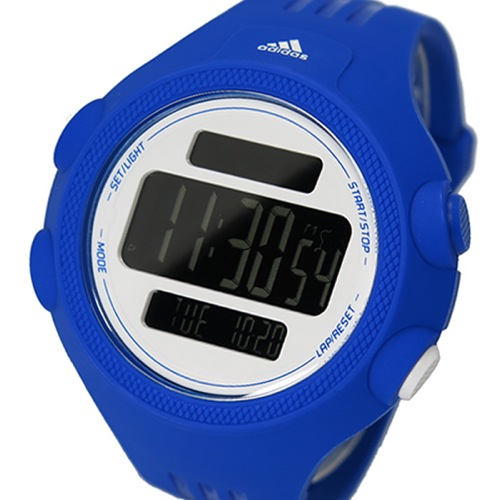 アディダス パフォーマンス エクエストラ XL メンズ 腕時計 ADP3136 ホワイト
