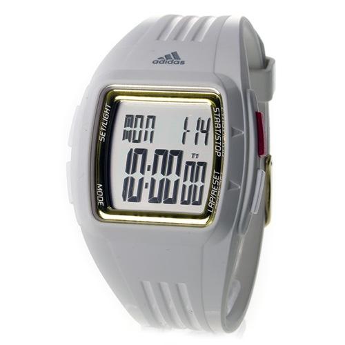 アディダス ADIDAS パフォーマンス デュラモ メンズ 腕時計 ADP3157 ホワイト