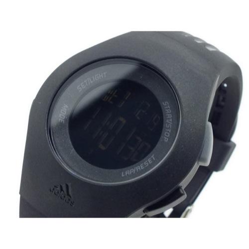 アディダス 腕時計 ADP6055 ブラック