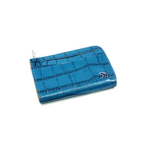 アーノルドパーマー ARNOLD PALMER 小銭入れ/コインケース AP-Z173-BL ブルー