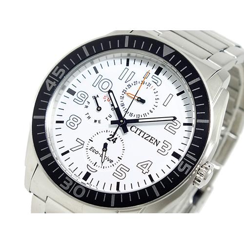 シチズン CITIZEN エコドライブ ソーラー メンズ 腕時計 AP4010-54A