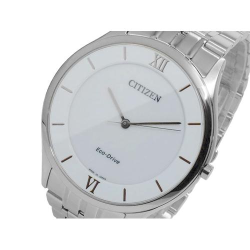 シチズン CITIZEN エコドライブ メンズ 腕時計 AR0070-51A