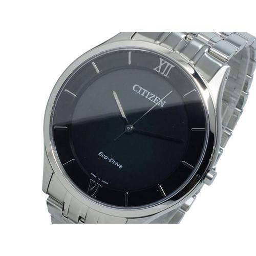 シチズン CITIZEN エコドライブ メンズ 腕時計 AR0070-51E