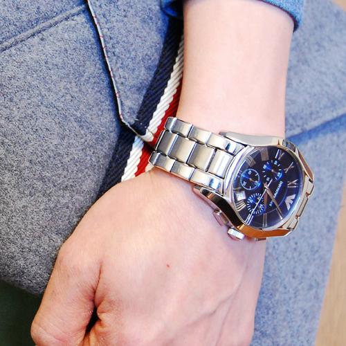 エンポリオ アルマーニ EMPORIO ARMANI メンズ 腕時計 AR1635