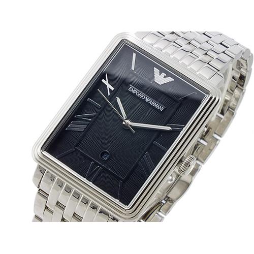 エンポリオ アルマーニ EMPORIO ARMANI クオーツ メンズ 腕時計 AR1662