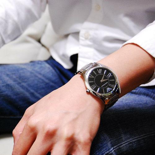 エンポリオ アルマーニ EMPORIO ARMANI メンズ 腕時計 AR2022