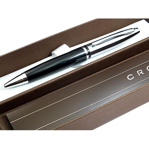 クロス CROSS カレイ ボールペン AT0112-2 ブラック