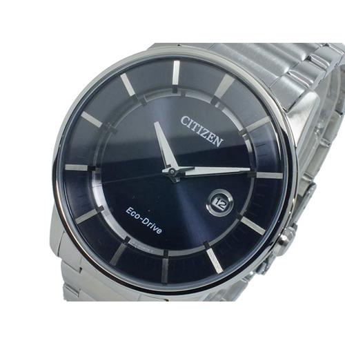 シチズン CITIZEN エコドライブ メンズ 腕時計 AW1260-50E