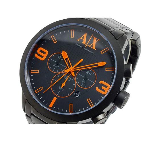 アルマーニ エクスチェンジ ARMANI EXCHANGE メンズ クオーツ 腕時計 クロノグラフ AX1351