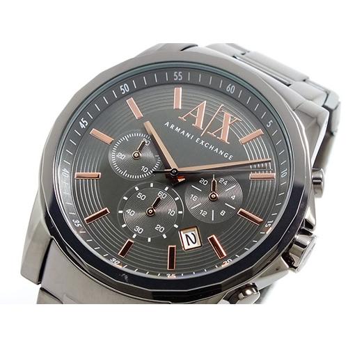 アルマーニ エクスチェンジ ARMANI EXCHANGE 腕時計 AX2086