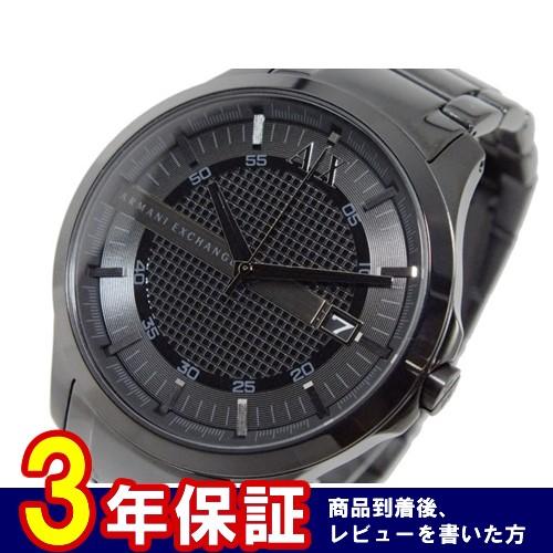 アルマーニ エクスチェンジ ARMANI EXCHANGE クオーツ メンズ 腕時計 AX2104