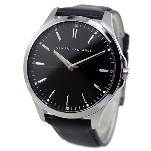 アルマーニ エクスチェンジ クオーツ メンズ 腕時計 AX1713 ネイビー