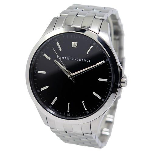 アルマーニ エクスチェンジ クオーツ メンズ 腕時計 AX2149 ブラック