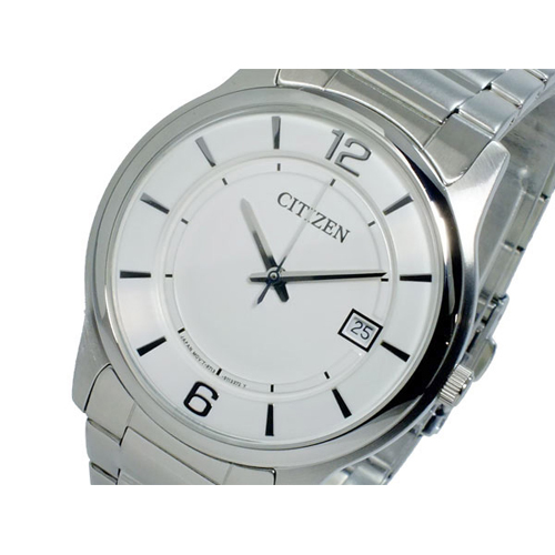 シチズン CITIZEN クオーツ メンズ 腕時計 BD0020-54A