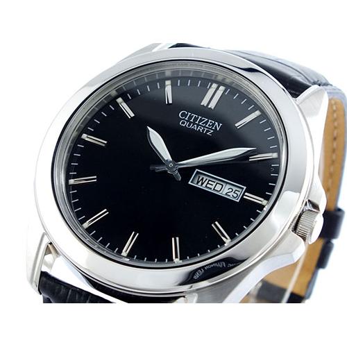 シチズン CITIZEN スタンダード 腕時計 BF0580-06E