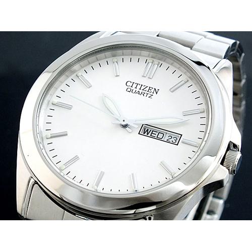 シチズン CITIZEN スタンダード メンズ 腕時計 BF0580-57A