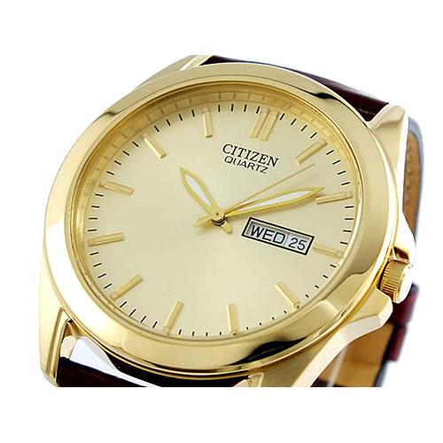 シチズン CITIZEN スタンダード メンズ 腕時計 BF0582-01P