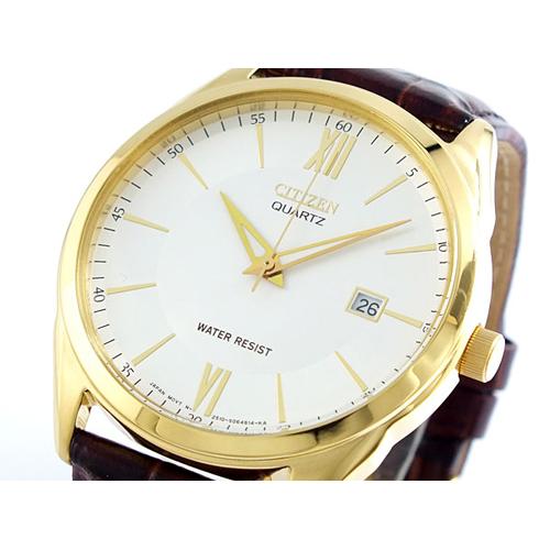 シチズン CITIZEN スタンダード メンズ 腕時計 BK2436-07A
