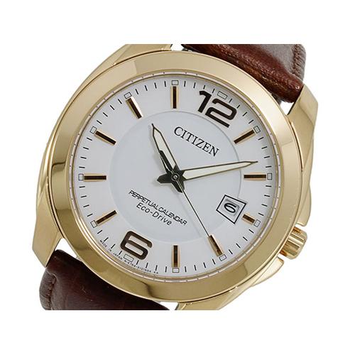 シチズン CITIZEN エコドライブ メンズ 腕時計 BL1243-00A