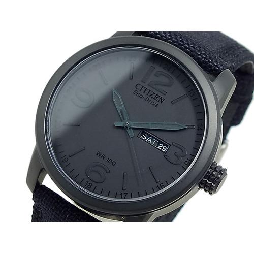シチズン CITIZEN エコドライブ メンズ 腕時計 BM8475-00F