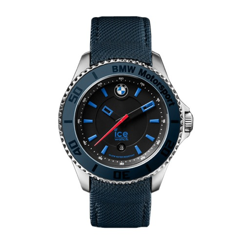 アイスウォッチ BMW MOTORSPORT STEEL クオーツ メンズ 腕時計 BM.BLB.B.L.14