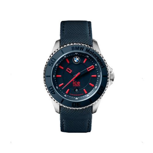 アイスウォッチ BMW MOTORSPORT STEEL クオーツ メンズ 腕時計 BM.BRD.B.L.14