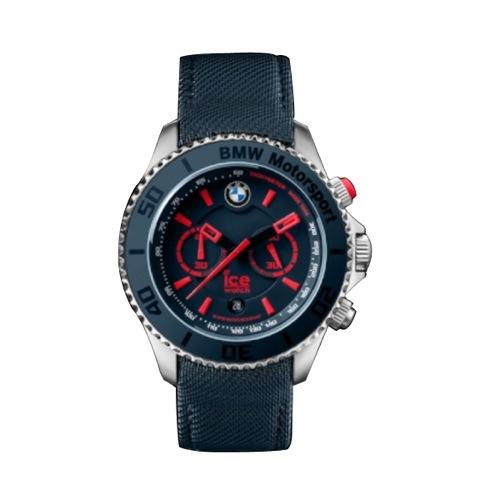 アイスウォッチ BMW STEEL クロノ クオーツ メンズ 腕時計 BM.CH.BRD.BB.L.14