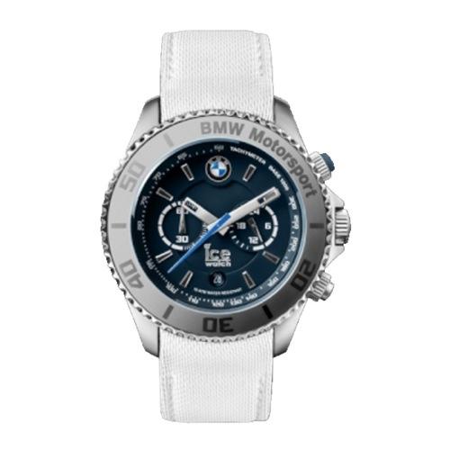 アイスウォッチ BMW MOTORSPORT STEEL クロノ メンズ 腕時計 BM.CH.WDB.B.L.14