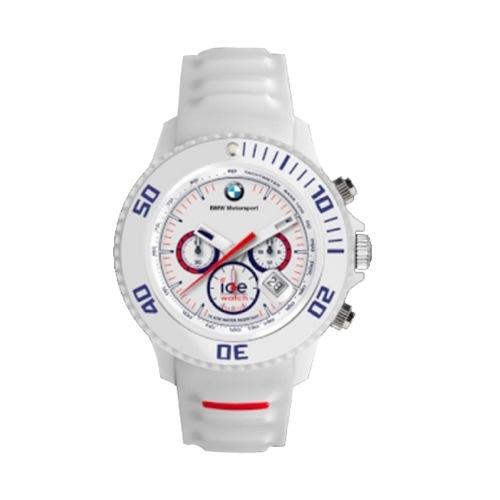 アイスウォッチ BMW MOTORSPORT クロノ クオーツ メンズ 腕時計 BM.CH.WE.B.S.13