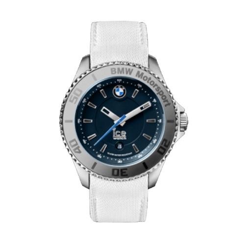 アイスウォッチ BMW MOTORSPORT STEEL メンズ 腕時計 BM.WDB.B.L.14 ネイビー