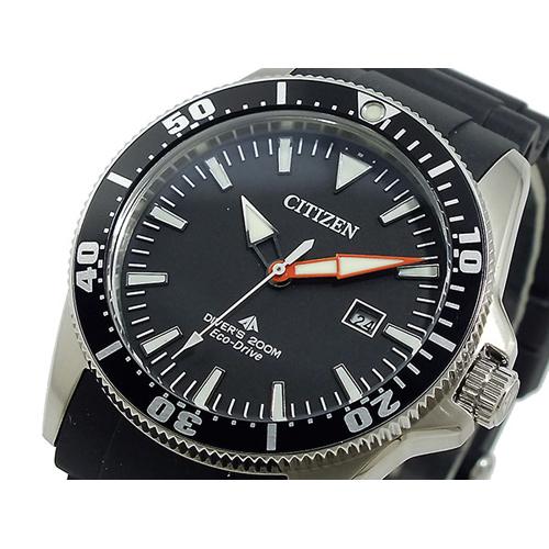 シチズン CITIZEN エコドライブ プロマスター メンズ 腕時計 BN0100-00E